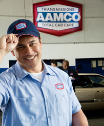 AAMCO Transmission Technician Durham