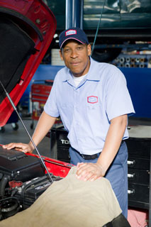 AAMCO Battery Service Durham